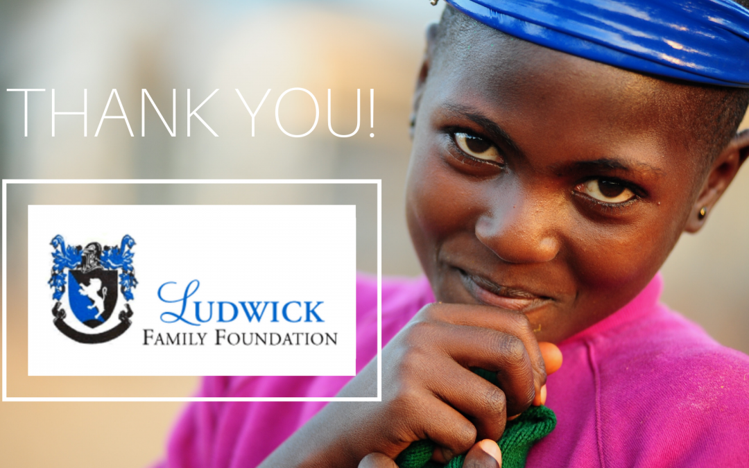 March to the Top is Awarded The Ludwick Family Foundation 2018 Grant!